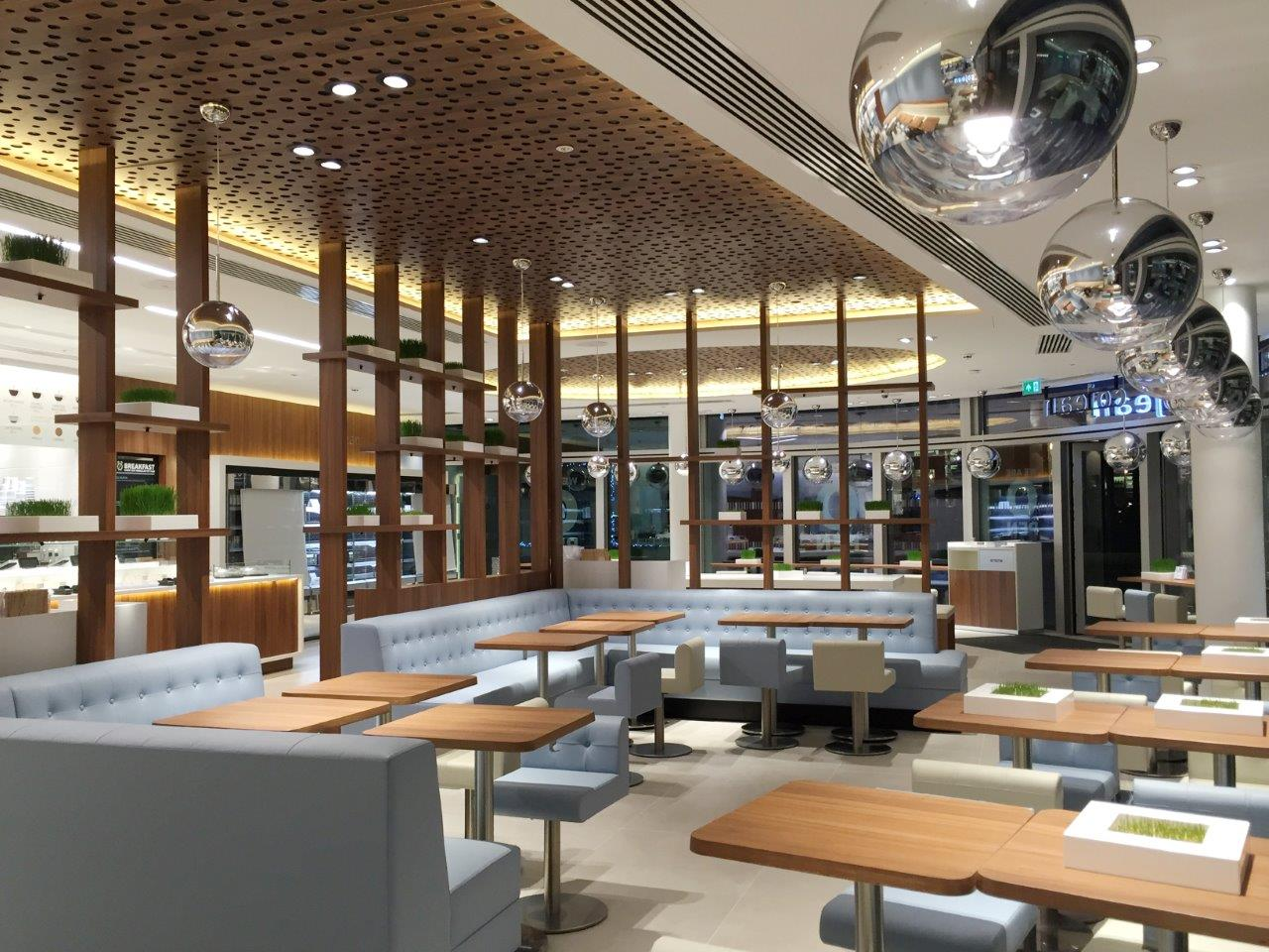 Jamie S Kitchen Adelaide